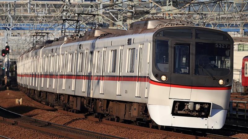 電車 イメージ